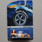 Hot Wheels 2015 Heritage Real Riders Bubble Gunner