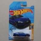 Hot Wheels 2020 HW Turbo Audi RS5 Coupe (blue)