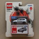 Tomy Tomica Diecast Mitsubishi Outlander PHEV #70