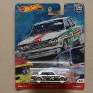 Hot Wheels 2020 Car Culture Door Slammers '71 Datsun Bluebird 510