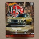 Hot Wheels 2020 Car Culture Japan Historics 3 Nissan Silvia (CSP311)