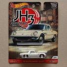 Hot Wheels 2020 Car Culture Japan Historics 3 '68 Mazda Cosmo Sport (SEE CONDITION)