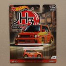 Hot Wheels 2020 Car Culture Japan Historics 3 '85 Honda City Turbo II