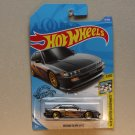 Hot Wheels 2020 HW Speed Graphics Nissan Silvia [S13] (grey) (SEE CONDITION)