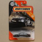 Matchbox 2020 MBX City Audi R8 (graphite)