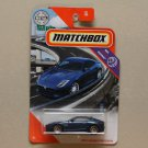 Matchbox 2020 MBX Highway '15 Jaguar F-Type Coupe (blue)