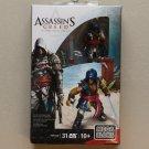 Mega Bloks Assassin's Creed ADEWALE