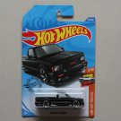 Hot Wheels 2020 HW Hot Trucks '91 GMC Syclone (black)
