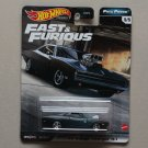 Hot Wheels 2020 Fast & Furious Premium Full Force '70 Dodge Charger R/T