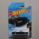 Hot Wheels 2020 Nightburnerz '96 Chevy Impala SS (black)