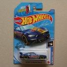Hot Wheels 2020 HW Race Team Custom '18 Ford Mustang GT (blue) (Joey Logano)