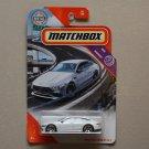 Matchbox 2020 MBX Highway Mercedes Benz AMG GT 63 S (white)