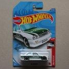 Hot Wheels 2020 HW Rescue '92 BMW M3 (white)