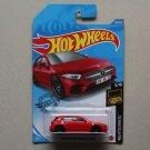 Hot Wheels 2020 Nightburnerz '19 Mercedez-Benz A-Class (red)