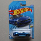 Hot Wheels 2020 Factory Fresh '19 Kia Stinger GT (blue) (SEE CONDITION)