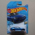 Hot Wheels 2020 Factory Fresh '19 Kia Stinger GT (blue)
