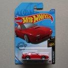 Hot Wheels 2020 Nightburnerz '89 Mazda Savanna RX-7 FC3S (red)