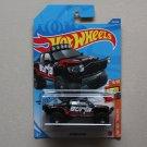 Hot Wheels 2020 HW Hot Trucks Sandblaster ('10 Ford F-150 SVT Raptor) (black)