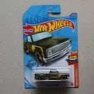 Hot Wheels 2020 HW Hot Trucks Custom '69 Chevy Pickup (green)