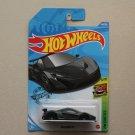 Hot Wheels 2020 HW Exotics McLaren P1 (gunmetal grey) (SEE CONDITION)