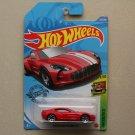 Hot Wheels 2020 HW Exotics Aston Martin ONE-77 (red)