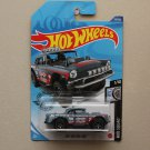 Hot Wheels 2020 Rod Squad Big-Air Bel-Air (steel blue) (SEE CONDITION)