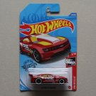 Hot Wheels 2020 HW Rescue Custom '11 Camaro (red)
