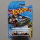 Hot Wheels 2020 HW Art Cars '92 Ford Mustang (pastel olive)