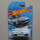 Hot Wheels 2020 Factory Fresh '19 Kia Stinger GT (primer grey)