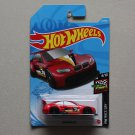 Hot Wheels 2021 HW Race Day BMW M3 GT2 (red) (SEE CONDITION)
