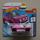 Hot Wheels 2020 Olympic Games Tokyo Hi Beam (pink) (SEE CONDITION)