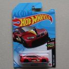 Hot Wheels 2021 HW Race Day BMW M3 GT2 (red)