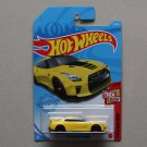 Hot Wheels 2021 Then And Now '17 Nissan GT-R [R35]