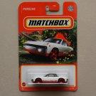 Matchbox 2021 #74/100 '71 Porsche 914 (white)
