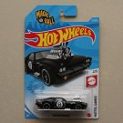 Hot Wheels 2021 Mattel Games Rodger Dodger (black) (Magic 8 Ball)