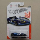Hot Wheels 2021 ID App Series Twin Mill (CHASE)