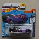 Hot Wheels 2020 Olympic Games Tokyo Sky Dome (purple)