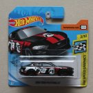 Hot Wheels 2020 HW Speed Graphics '18 Ford Mustang GT (black)