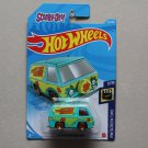Hot Wheels 2021 HW Screen Time The Mystery Machine (Scooby-Doo)