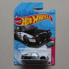 Hot Wheels 2021 HW Drift Toyota AE86 Sprinter Trueno (black)