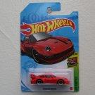 Hot Wheels 2021 HW Exotics Porsche 993 GT2 (red)