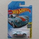 Hot Wheels 2021 HW Speed Graphics Porsche 356 Outlaw (gulf blue)
