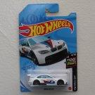 Hot Wheels 2021 HW Race Day BMW M3 GT2 (white)