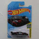 Hot Wheels 2021 HW Speed Graphics '16 Ford GT Race (black) (SEE CONDITION)