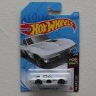 Hot Wheels 2021 HW Race Day '64 Corvette Sting Ray (white)