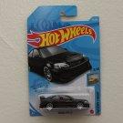 Hot Wheels 2021 Factory Fresh '00 Honda Civic Si (black) (SEE CONDITION)