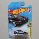 Hot Wheels 2021 HW Speed Graphics '85 Honda CR-X (black)