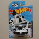 Hot Wheels 2021 HW Screen Time Disney Steamboat (Micky Mouse) (SEE CONDITION)