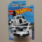 Hot Wheels 2021 HW Screen Time Disney Steamboat (Micky Mouse)
