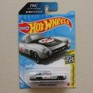 Hot Wheels 2021 HW Speed Graphics Mercedes-Benz 300 SL (silver) (IWC Schaffhausen)
